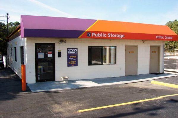 Public Storage - Marietta - 895 Cobb Parkway North 895 Cobb Parkway North Marietta, GA - Photo 0