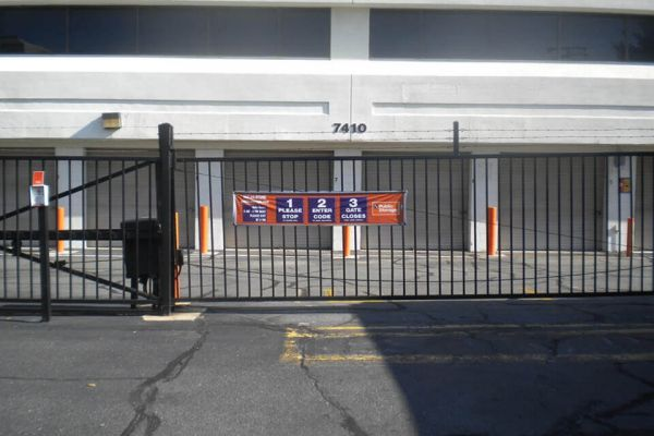 Public Storage - Springfield - 7400 Alban Station Blvd 7400 Alban Station Blvd Springfield, VA - Photo 3