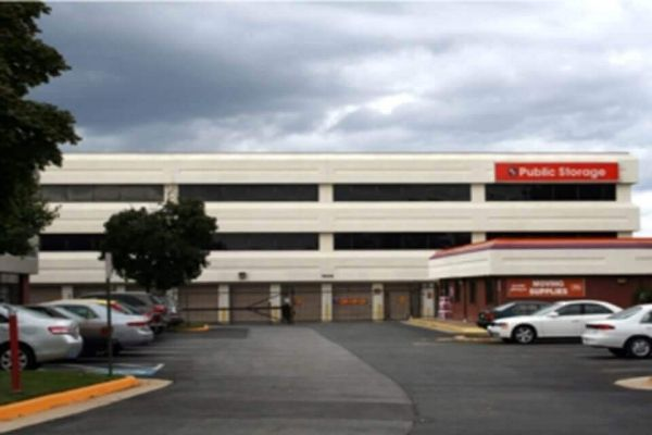Public Storage - Springfield - 7400 Alban Station Blvd 7400 Alban Station Blvd Springfield, VA - Photo 0