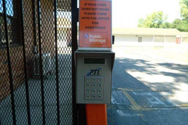 Public Storage - Enfield - 115-D Elm Street 115-D Elm Street Enfield, CT - Photo 4