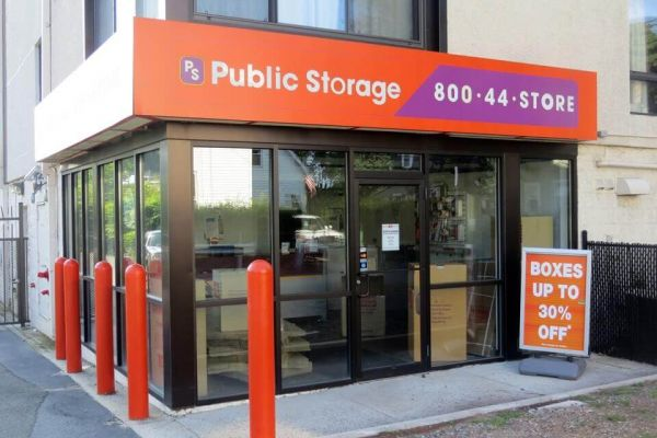 Public Storage - Hyde Park - 800 River Street 800 River Street Hyde Park, MA - Photo 0