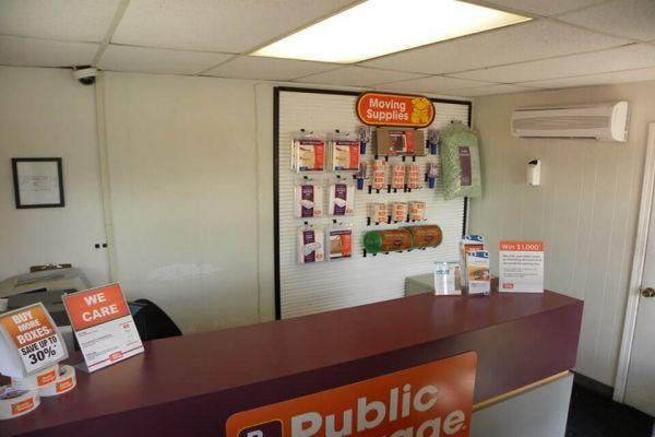 Public Storage - West Columbia - 1648 Airport Blvd 1648 Airport Blvd West Columbia, SC - Photo 2