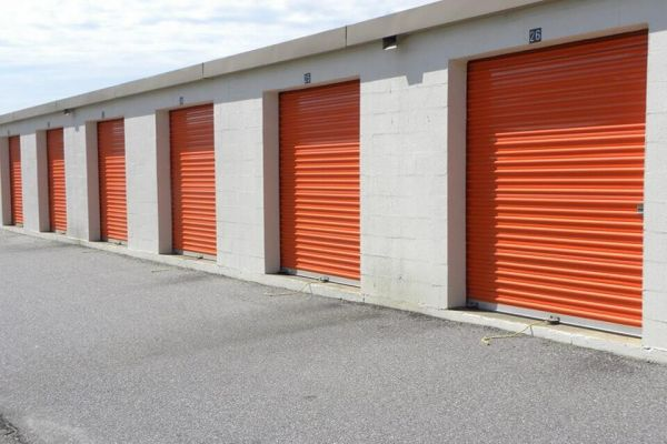 Public Storage - West Columbia - 1648 Airport Blvd 1648 Airport Blvd West Columbia, SC - Photo 1