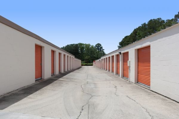 Public Storage - Columbia - 4479 Rosewood Drive 4479 Rosewood Drive Columbia, SC - Photo 1