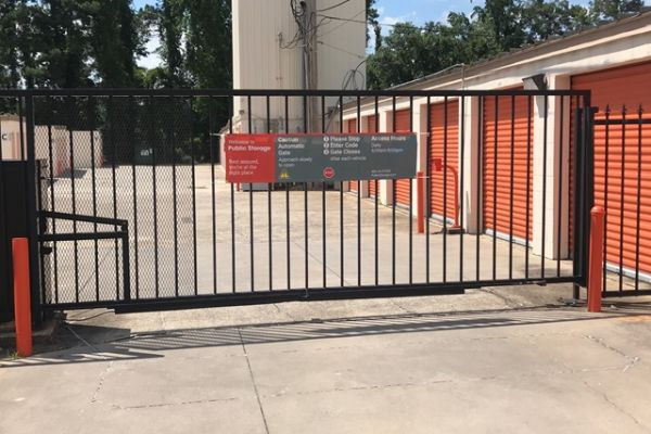 Public Storage - Columbia - 4479 Rosewood Drive 4479 Rosewood Drive Columbia, SC - Photo 3