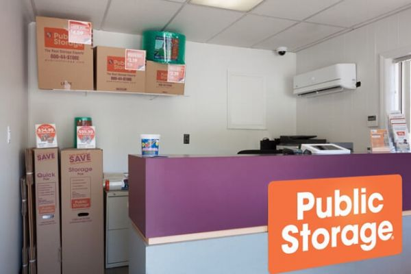 Public Storage - Columbia - 4479 Rosewood Drive 4479 Rosewood Drive Columbia, SC - Photo 2