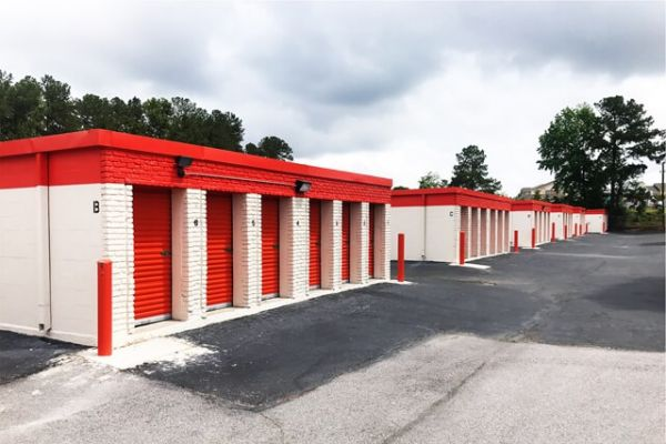 Public Storage - Columbia - 120 Decker Park Road 120 Decker Park Road Columbia, SC - Photo 1