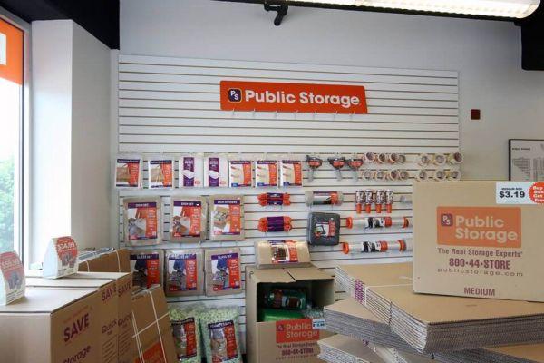 Public Storage - Arlington - 398 Long Bridge Drive 398 Long Bridge Drive Arlington, VA - Photo 2