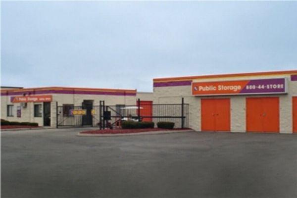 Public Storage - Dayton - 6207 Executive Blvd 6207 Executive Blvd Dayton, OH - Photo 0