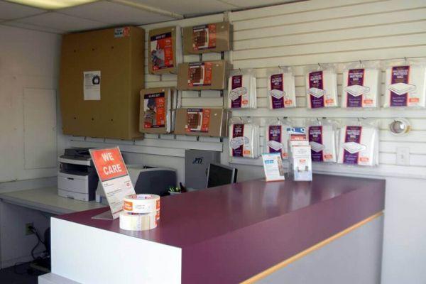 Public Storage - Dayton - 6207 Executive Blvd 6207 Executive Blvd Dayton, OH - Photo 2