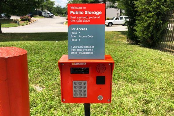 Public Storage - Baltimore - 1701 Whitehead Road 1701 Whitehead Road Baltimore, MD - Photo 0
