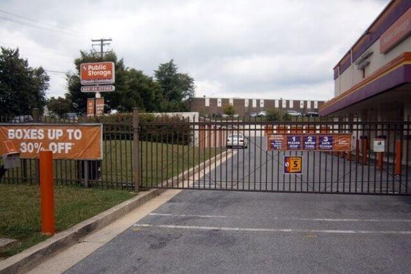 Public Storage - Baltimore - 1701 Whitehead Road 1701 Whitehead Road Baltimore, MD - Photo 2
