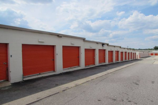 Public Storage - Richmond - 5440 Midlothian Tpke 5440 Midlothian Tpke Richmond, VA - Photo 1