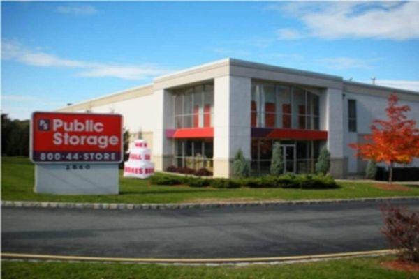 Public Storage - Morris Plains - 2860 Route 10 2860 Route 10 Morris Plains, NJ - Photo 0