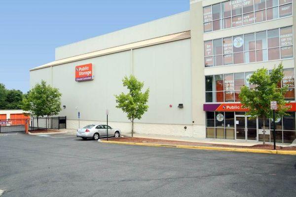 Public Storage - Centreville - 14601 Lee Highway 14601 Lee Highway Centreville, VA - Photo 0