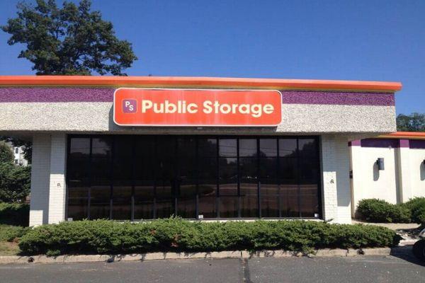 Public Storage - Eatontown - 341 Highway 35 341 Highway 35 Eatontown, NJ - Photo 0