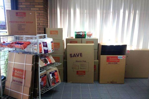 Public Storage - Eatontown - 341 Highway 35 341 Highway 35 Eatontown, NJ - Photo 2