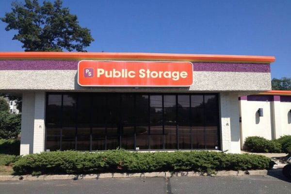 Public Storage - Eatontown - 341 Highway 35