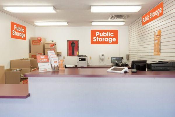 Public Storage - Cincinnati - 3220 Westbourne Drive 3220 Westbourne Drive Cincinnati, OH - Photo 2