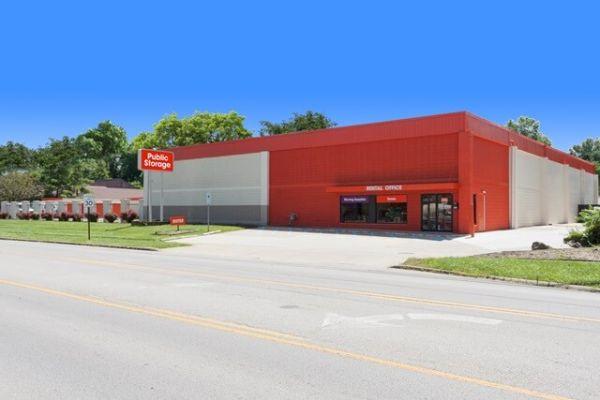 Public Storage - Cincinnati - 3220 Westbourne Drive 3220 Westbourne Drive Cincinnati, OH - Photo 0