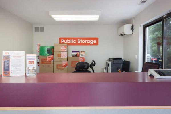 Public Storage - Edison - 289 Old Post Road 289 Old Post Road Edison, NJ - Photo 2