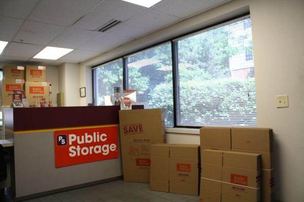 Public Storage - Silver Spring - 10717 Hillwood Drive 10717 Hillwood Drive Silver Spring, MD - Photo 2