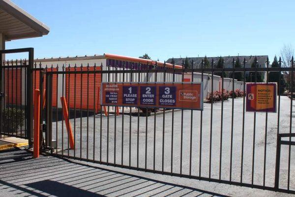 Public Storage - Alpharetta - 11455 Maxwell Road 11455 Maxwell Road Alpharetta, GA - Photo 3