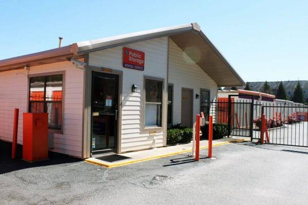 Public Storage - Alpharetta - 11455 Maxwell Road 11455 Maxwell Road Alpharetta, GA - Photo 0