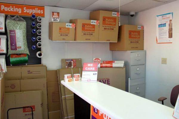 Public Storage - Alpharetta - 11455 Maxwell Road 11455 Maxwell Road Alpharetta, GA - Photo 2