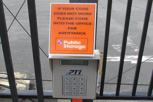 Public Storage - Hyattsville - 4318 Kenilworth Ave 4318 Kenilworth Ave Hyattsville, MD - Photo 4