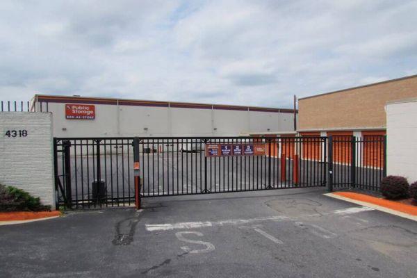 Public Storage - Hyattsville - 4318 Kenilworth Ave 4318 Kenilworth Ave Hyattsville, MD - Photo 3
