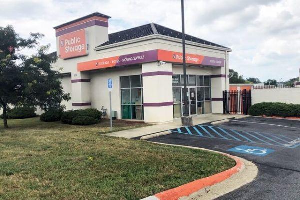 Public Storage - Hyattsville - 4318 Kenilworth Ave 4318 Kenilworth Ave Hyattsville, MD - Photo 0