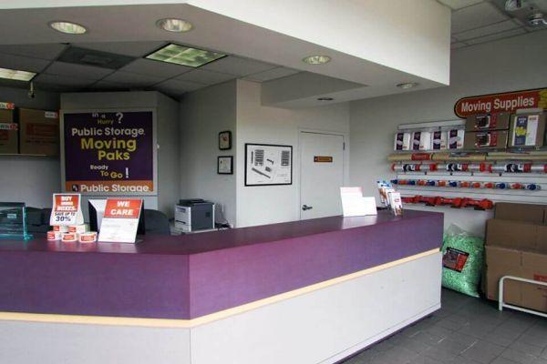 Public Storage - Hyattsville - 4318 Kenilworth Ave 4318 Kenilworth Ave Hyattsville, MD - Photo 2