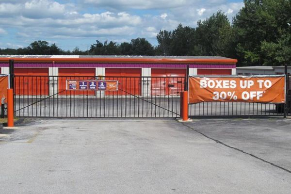 Public Storage - Manchester - 2028 S Willow Street 2028 S Willow Street Manchester, NH - Photo 3