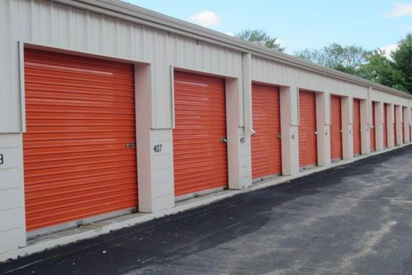 Public Storage - Manchester - 2028 S Willow Street 2028 S Willow Street Manchester, NH - Photo 1
