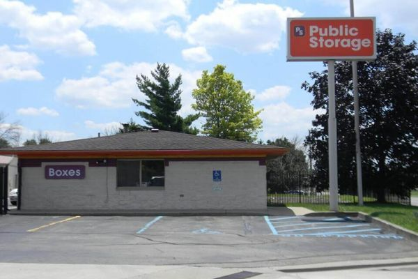 Public Storage - Dayton - 2120 Harshman Road 2120 Harshman Road Dayton, OH - Photo 0