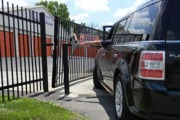 Public Storage - Dayton - 2120 Harshman Road 2120 Harshman Road Dayton, OH - Photo 4