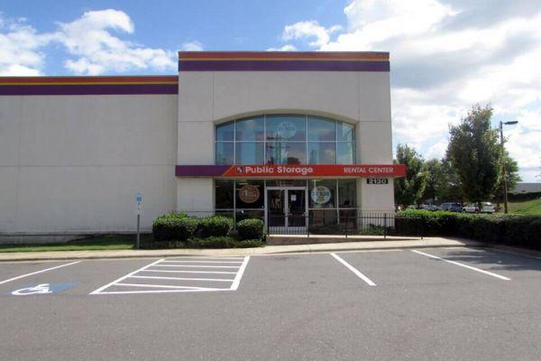Public Storage - Charlotte - 2130 Cambridge Beltway Drive 2130 Cambridge Beltway Drive Charlotte, NC - Photo 0