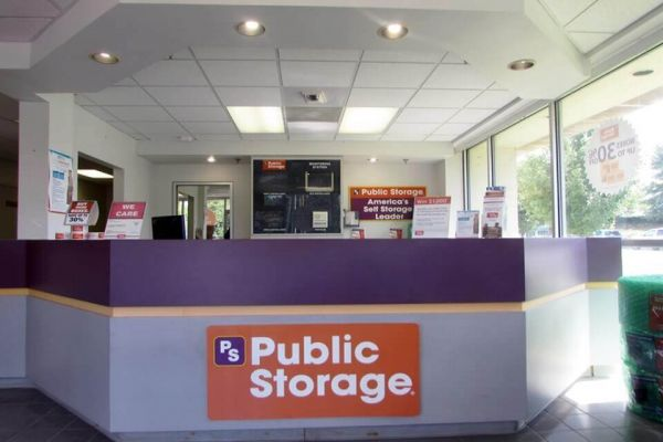 Public Storage - Charlotte - 2130 Cambridge Beltway Drive 2130 Cambridge Beltway Drive Charlotte, NC - Photo 2