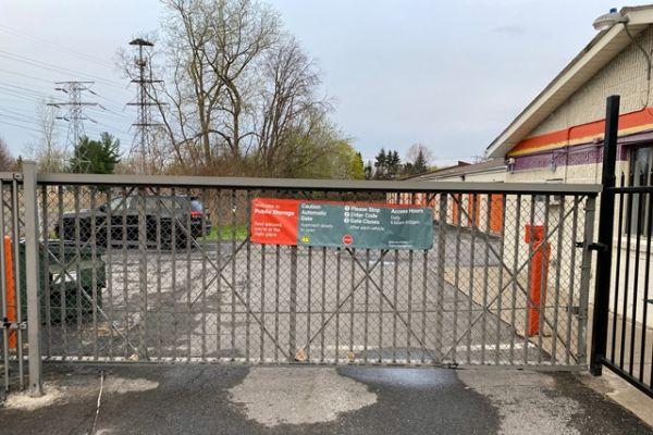 Public Storage - Liverpool - 7345 Oswego Road 7345 Oswego Road Liverpool, NY - Photo 3