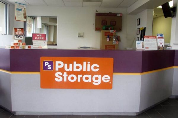 Public Storage - Charlotte - 10621 Park Road 10621 Park Road Charlotte, NC - Photo 2