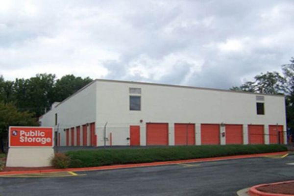 Public Storage - Bowie - 5801 Woodcliff Rd 5801 Woodcliff Rd Bowie, MD - Photo 0