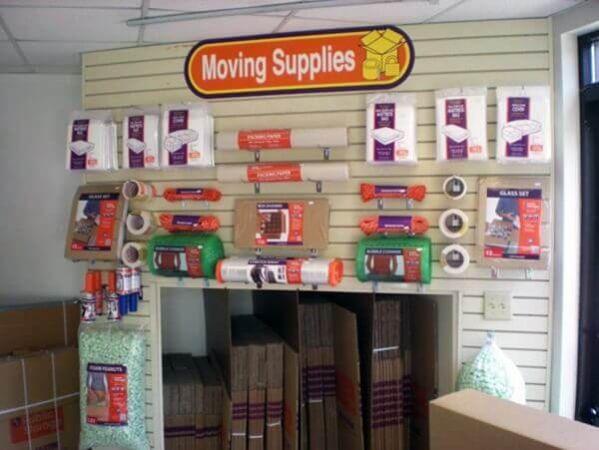 Public Storage - Atlanta - 1506 Howell Mill Road NW 1506 Howell Mill Road NW Atlanta, GA - Photo 2