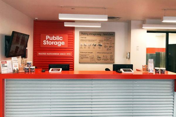 Public Storage - Long Island City - 4920 Van Dam St 4920 Van Dam St Long Island City, NY - Photo 2