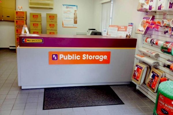Public Storage - Williamsville - 4871 Transit Road 4871 Transit Road Williamsville, NY - Photo 2