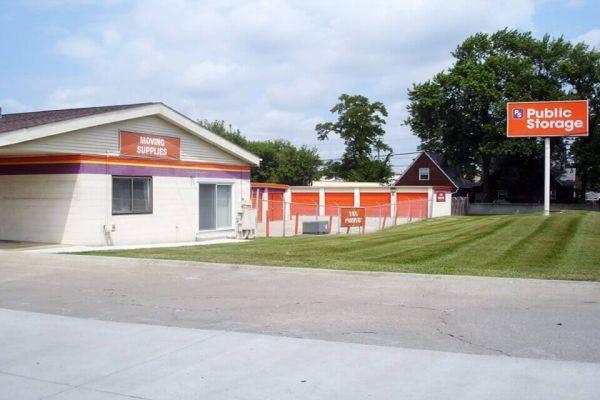 Public Storage - Warren - 24455 Schoenherr Road 24455 Schoenherr Road Warren, MI - Photo 0