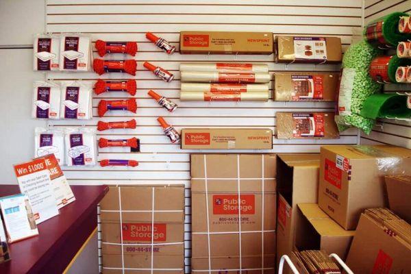 Public Storage - Warren - 24455 Schoenherr Road 24455 Schoenherr Road Warren, MI - Photo 2