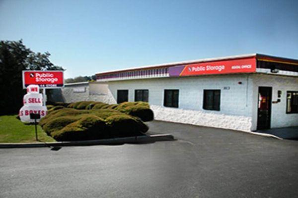 Public Storage - Spring Valley - 203 New Clarkstown Road 203 New Clarkstown Road Spring Valley, NY - Photo 0
