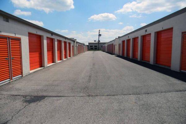 Public Storage - Springfield - 601 W Leffel Lane 601 W Leffel Lane Springfield, OH - Photo 1