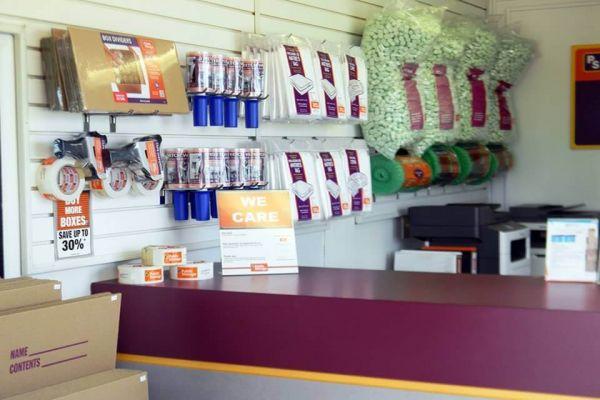 Public Storage - Springfield - 601 W Leffel Lane 601 W Leffel Lane Springfield, OH - Photo 2